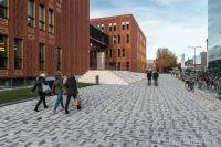 Saxion School Enschede (1)