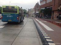 Bushalte Haarlem