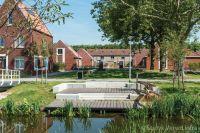Renovatie woonwijk Leerdam