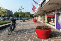 Herinrichting winkelcentrum Den Bosch