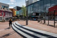 Inrichting Harmoniekwartier in Leeuwarden