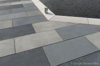 Vloerplaten Rijnhavenkade