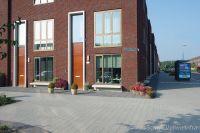 Inrichting wooncomplex Helsinkihaven