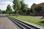 IJburg Amsterdam Traptreden