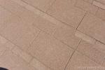 Uitgewassen bestrating grijsrood|gewassen trottoirtegels|gewassen betontegel