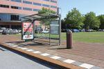 Halteplaats John Keynesplein - Amsterdam
