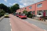 Waterpasserende steen in woonwijk|reductie wateroverlast in woonwijk via bestrating