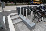 busstation fietsparkeervoorziening