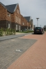 P-tegel in parkeervak|Schuytgraaf Arnhem