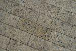 Lavaro 31,5x10,5x8 geel  halfsteensverband
