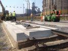 Onderlegplaat voor rails|Tata Steel