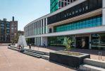 Zitranden van beton voor stadhuis|parkbanden beton