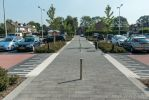 Chopinplein in Culemborg |betonstraatstenen|exclusieve bestrating