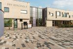 Mixbestrating op het schoolplein|Brede Bossche School Boschveld