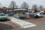 Reconstructie Molenplein Heerenveen