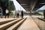 Giallo gribi|betonstraatstenen 30x10