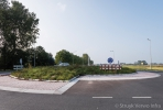 Turborotonde Noord-Holland | Rammelstrook Buckingham Brown
