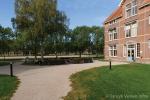 Beton zonder cement|Zarafa Cero Universiteit Utrecht