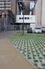 Groenbestrating energiepark