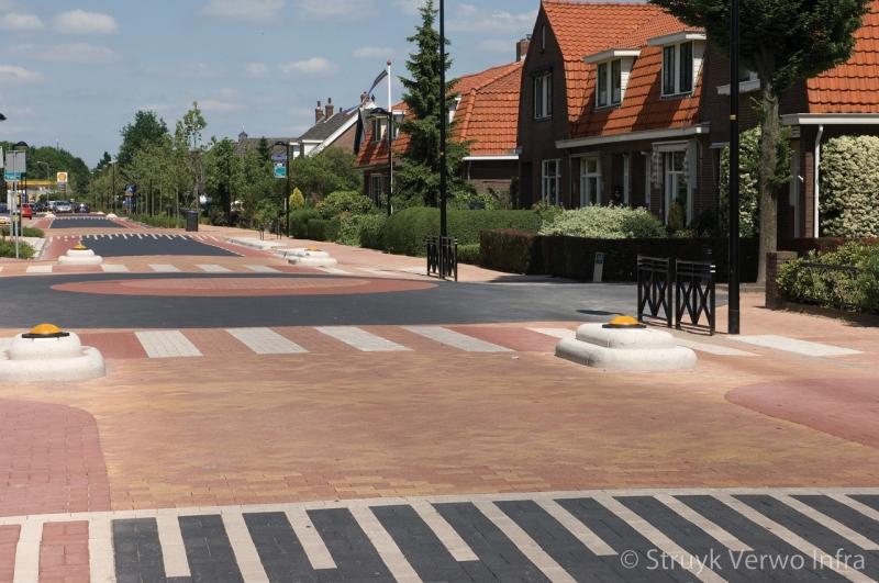 Aantrekkelijk alternatief op stil asfalt