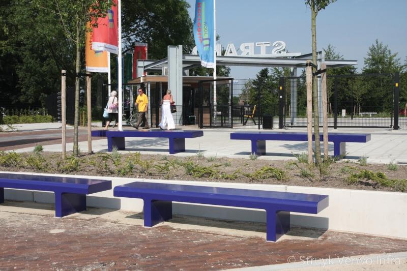 Recreatie maarsseveense plassen anti graffiti coating