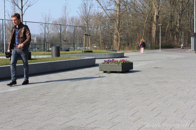 Breccia antra 620 de boelelaan amsterdam