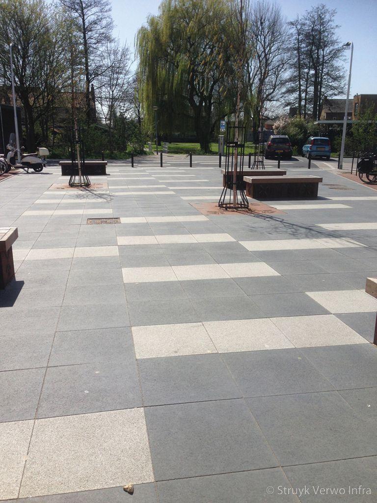 Liscio 60x60 nero liscio 60x60 bianco betonstraatstenen gepolijst beton