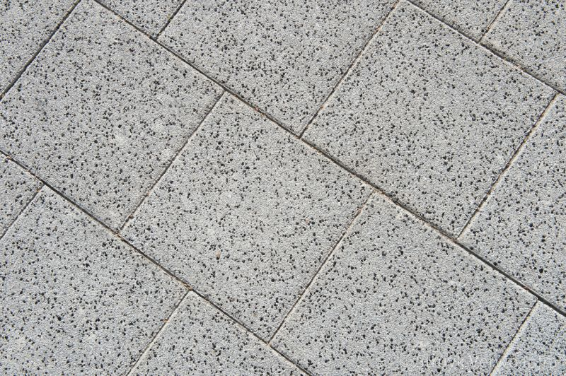 Tegels 30x30 machinaal pakket halfsteensverband lavaro grijs 530 stoeptegel gewassen betontegel gewassen stoeptegel