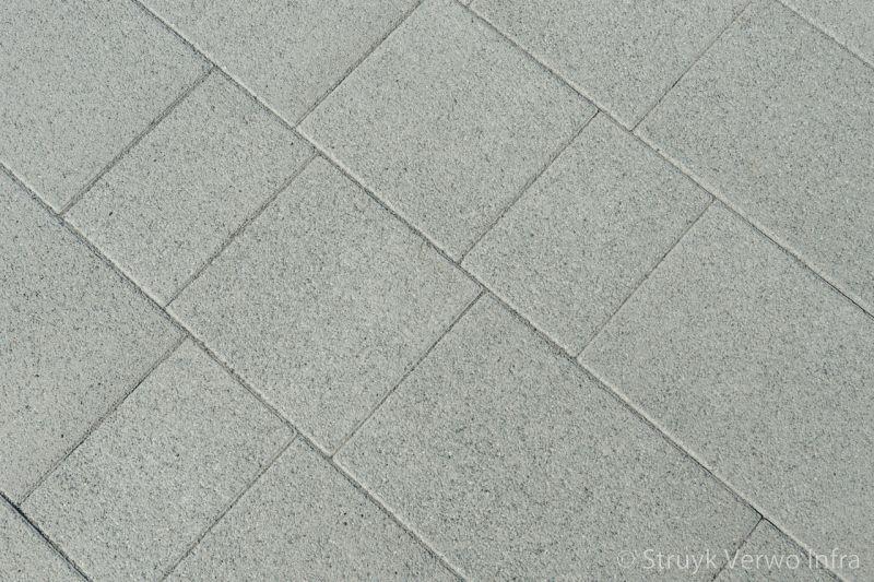 Wildverband tegels beton
