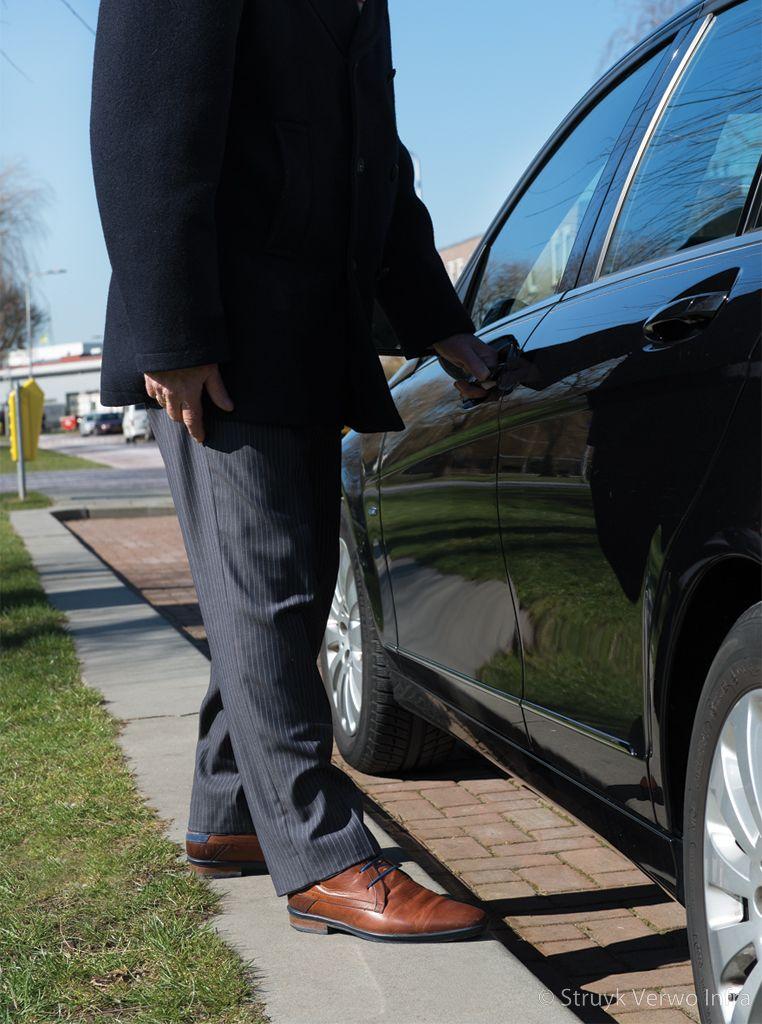 Uitstapband dr j m den uylsingel alphen aan den rijn trottoirband 38 40 makkelijk uitstappen naast de auto