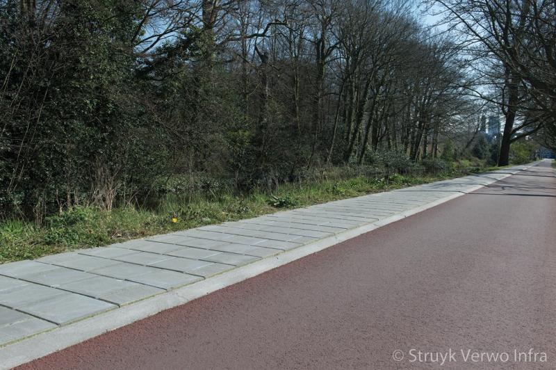 Vergevingsgezinde fietsinfrastructuur