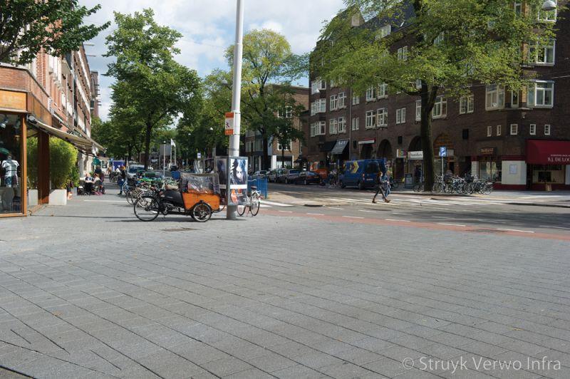 Breccia antra 620 van beethovenstraat in amsterdam stoeptegel