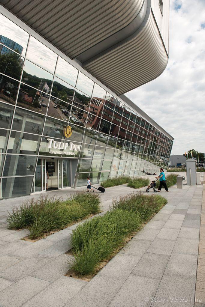 Tegel 100x50 boulevard eindhoven airport