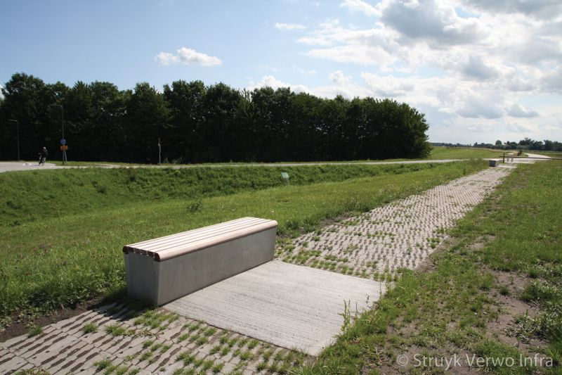 Seats zwolle rode brug