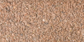 Saxum Zalmrood-bruin