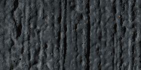 Gebezemd Zwart