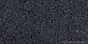 Drain zwart