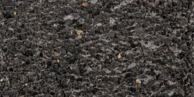 Lavaro zwart/glisando 160