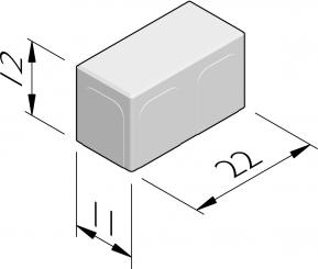 Kerb-IT strekstenen