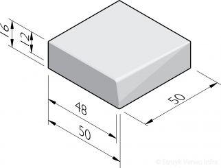 Verloopbanden 48/50x16