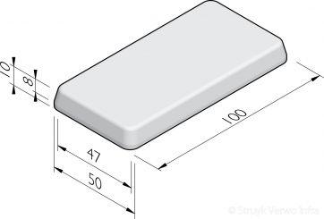 Scheidingsbanden 47/50x10
