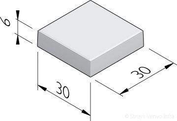 Tegels 30x30