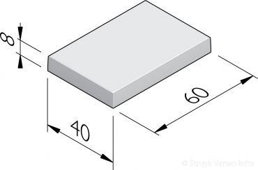 Tegels 40x60