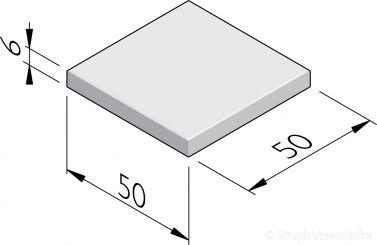 Tegels 50x50