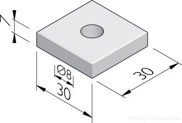 Sparingtegels 30x30