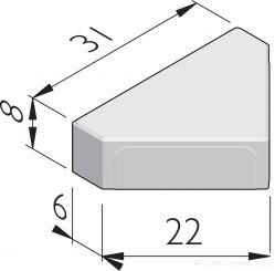 Bisschopmutsen 22