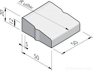 Rotondeblokken 50