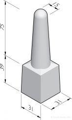 Sierpaal Zijpendaal