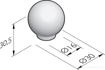 Sierbol Sphere 30