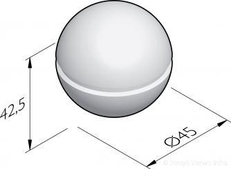 Sierbol Globe 45
